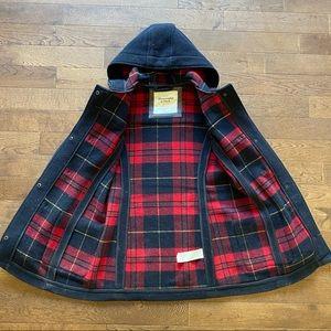 🩸50% OFF🩸 Abercrombie Wool Jacket